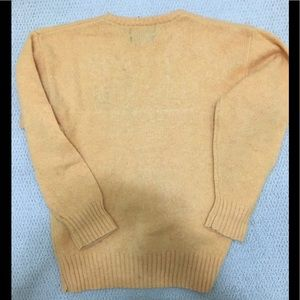 Chaps Sweaters - Vintage Chaps Ralph Lauren 100% Wool Sweater Large
